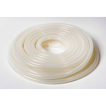 Saint Gobain Fluid Transfer Versilon™ SPX-60 FB Translucent Silicone Tubing, 3mm Bore Size , 50m Long , , Food Grade