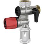 Watts Pressure Relief Valve With
