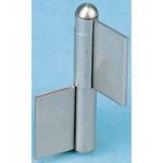 Pinet Steel Hinge, 80mm x 48mm x 2mm