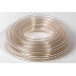 Saint Gobain Fluid Transfer Tygon S3™ B-44-4X Transparent Process Tubing, 8mm Bore Size , 15m Long , , Food Grade