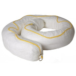 Lubetech Marine Use Spill Absorbent Boom 80 L Capacity, 4 Per Package