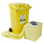 Lubetech Performance Spill Kit 240 L Chemical Spill Kit