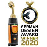 Testo Testo 549 Gauge Digital Pressure Meter With 1 Pressure Port/s, Max Pressure Measurement 60bar