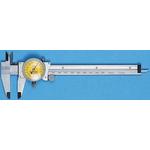 Starrett 150mm Dial Caliper, Metric