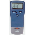 Digitron 2006T T Input Wireless Digital Thermometer, for Multipurpose Use With SYS Calibration