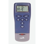 Digitron 2022T K Input Digital Thermometer, for HVAC, Industrial Use With RS Calibration