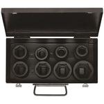 Bahco K8906Z/8 8 Piece Socket Set, 3/4 in Square Drive