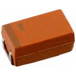 AVX 100μF Niobium Capacitor 6.3V dc ±20% Surface Mount 7.3mm NOJ Series