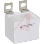 Capacitor, IGBT Snubber;1uF;Tape Wrap&Expory Fill Case;Polypropylene;1200VDC