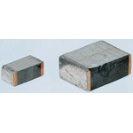 Panasonic 330nF PEN Film Capacitor 100V dc ±10% Tolerance SMD ECWU(C) Series