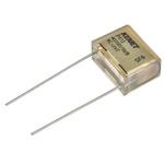KEMET Paper Capacitor 33nF 300V ac ±20% Tolerance P410 Through Hole +85°C