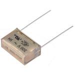KEMET Paper Capacitor 47nF 300V ac ±20% Tolerance P410 Through Hole +85°C
