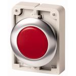 Eaton Red Pilot Light, 30mm Cutout M30 Series