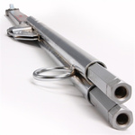 Norbar Torque Tools 1 in Square Drive Ratchet Torque Wrench, 700 → 1500Nm