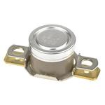 Honeywell NC 10 A Bi-Metallic Thermostat, Opens at+25°C