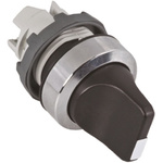 ABB ABB Modular Selector Switch Head - 3 Position, Latching, 22mm cutout