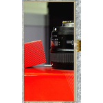 4D Systems 4DLCD-43480272-CTP-IPS TFT LCD Colour Display, 4.3in, 480 x 272