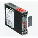 Brodersen Controls Signal Conditioner, -50 → 300 °C Input, 0 → 10 V dc Output