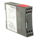 Brodersen Controls Signal Conditioner, 0 → 300 °C Input, 0 → 10 V dc Output