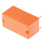 TE Connectivity SPDT PCB Mount Latching Relay - 5 A, 12V dc