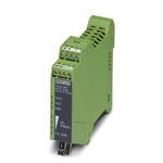 Phoenix Contact Fiber Optic Converter, , 0.46 A, 42 V ac, 60 V dc Output
