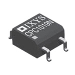 IXYS 1 A, 750 mA dc SPNO Solid State Relay, AC/DC, Surface Mount, MOSFET