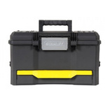 Stanley One Touch 1 drawer  Tool Box, 481 x 279 x 287mm