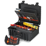 Knipex 146 Piece Tool Kit with Case