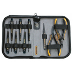 Bernstein 9 Piece ESD Tool Kit with Pouch