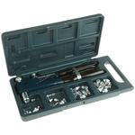 Spear & Jackson 5 Piece Mechanical Tool Kit with Case