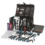 Phoenix Contact 23 Piece Maintenance Tool Kit with Box