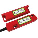 IDEM - IDEMAG CPR Magnetic Safety Switch, Plastic, 250 V ac, 2NC