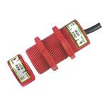 IDEM - IDEMAG RPR Magnetic Safety Switch, Plastic, 24 V dc, 2NC