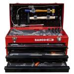 Bahco 146 Piece Maintenance Tool Kit with Box
