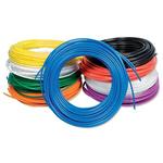 Legris PE Flexible Tubing, Black, 6mm External Diameter, 150m Long, 32mm Bend Radius, Beverage, Food Applications