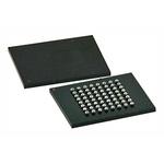 Cypress Semiconductor 256Mbit CFI Flash Memory 64-Pin FPBGA, S29GL256P10FFI020