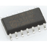 DiodesZetex 74AHC125S14-13, Quad-Channel Non-Inverting Schmitt Trigger 3-State Buffer, 14-Pin SOIC