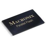 Macronix 4Mbit Parallel Flash Memory 48-Pin TSOP, MX29F400CBTI-70G