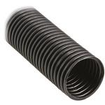Legrand SFP Plastic Flexible Conduit Black 7mm x 50m