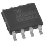 DiodesZetex AP6502ASP-13, PWM Controller, 23 V, 260 kHz 8-Pin, SOIC