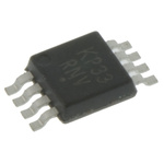 ON Semiconductor MC100EP33DTG, Frequency Divider, 1-Channel, 8-Pin TSSOP