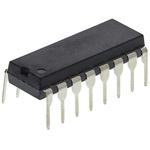 Texas Instruments CD74HC85E, 4-Bit, Magnitude Comparator, Non-Inverting, 16-Pin PDIP