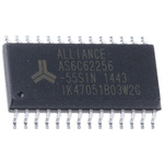 Alliance Memory SRAM, AS6C62256-55SIN- 256kbit
