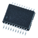 Cypress Semiconductor CY8C27243-24PVXI, CMOS System-On-Chip for Automotive, Capsense Development, DElta Sigma ADCs,