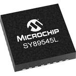 Microchip SY89545L SY89545LMG, Multiplier, 5-Channel, 32-Pin MLF