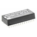 Greenwich Instruments 64kbit 70ns NVRAM, 28-Pin PDIP, GR881-HT
