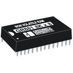 Greenwich Instruments 256kbit 70ns NVRAM, 28-Pin PDIP, GR3281-HT
