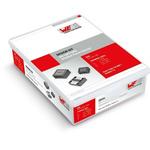 Wurth Elektronik Inductor Design Kit, 32 pieces
