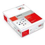 Wurth Elektronik Inductor Design Kit, 36 pieces