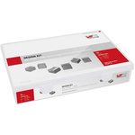Wurth Elektronik Inductor Design Kit, 11 pieces